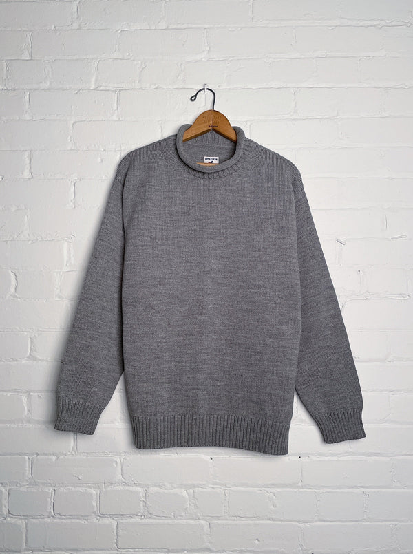 DOCK Sweater - Grey