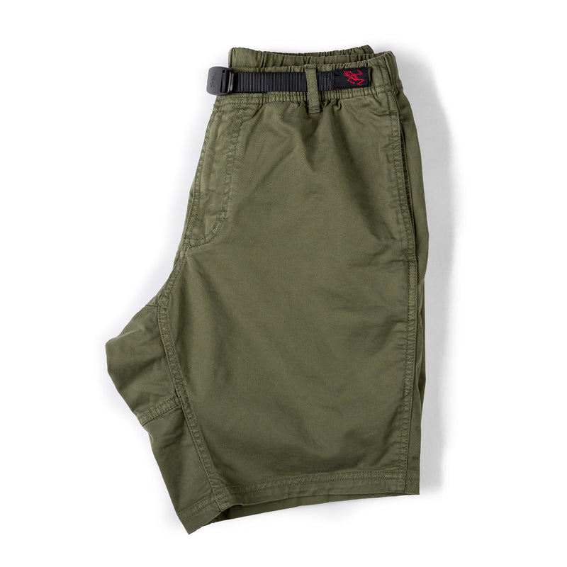 Gramicci NN-Short Olive Side