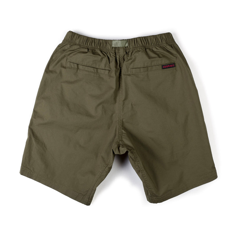 Weather NN Shorts - Olive
