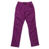 Gramicci Weather NN Pant Purple Front