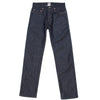 Tellason Sheffield Staight Tapered Jean—Cone Mills 14.75 Oz