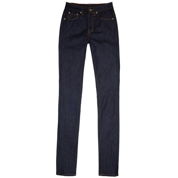 Women's Haywood Jean - Cone Mills Raw Stretch Denim