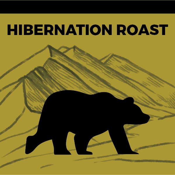 Hibernation Roast: Swiss Water Process DECAF