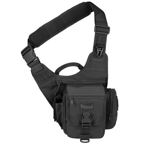 Maxpedition Fatboy S-Type Versipack - Black