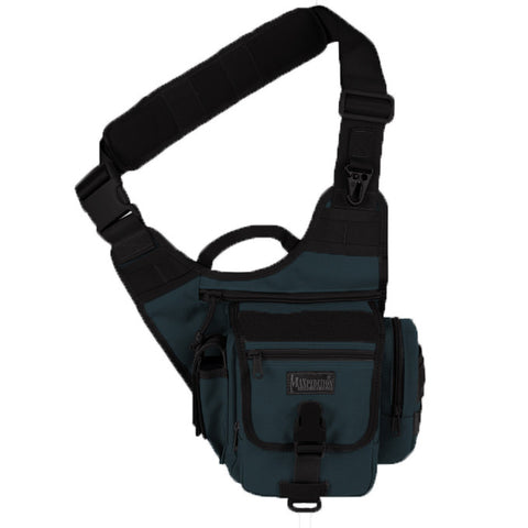 Maxpedition Fatboy S-Type Versipack - Dark Blue