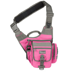 Maxpedition Fatboy S-Type Versipack - Pink-Foliage