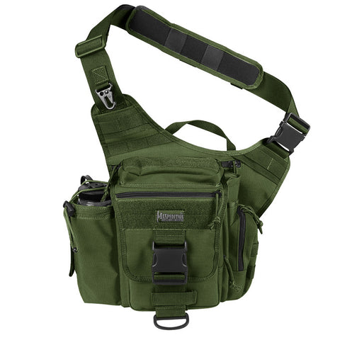 Maxpedition Jumbo Versipack - OD Green