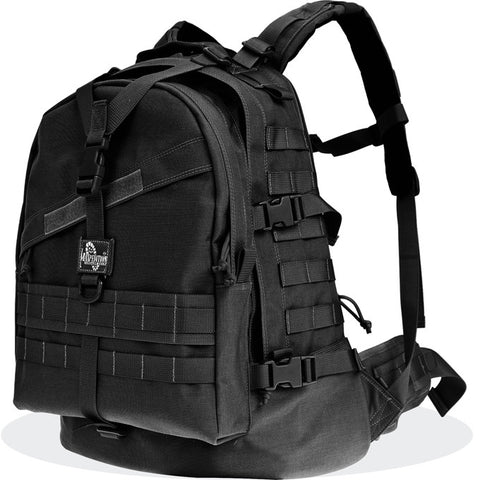 Maxpedition Vulture-II Backpack - Black
