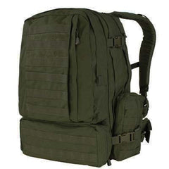 Condor 3-Day Assault Pack - Olive Drab