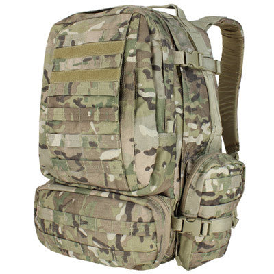 Condor 3-Day Assault Pack - MultiCam Pack