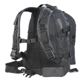 "VOODOO TACTICAL 3-Day Assault Pack with ""Voodoo Skin"" - Black"