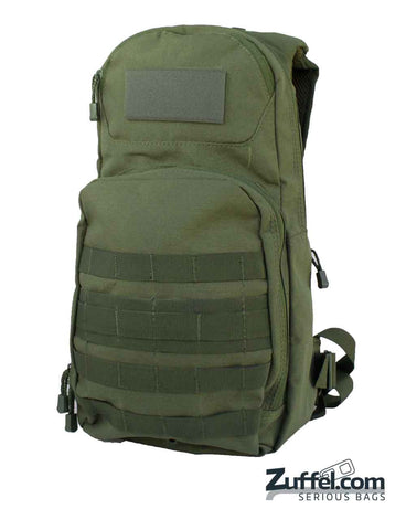 Condor Fuel Hydration Pack - Olive Drab