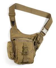 Red Rock Sidekick Sling Bag - Coyote
