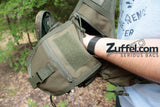 Red Rock Sidekick Sling Bag - Olive Drab