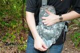 Red Rock Sidekick Sling Bag - ACU