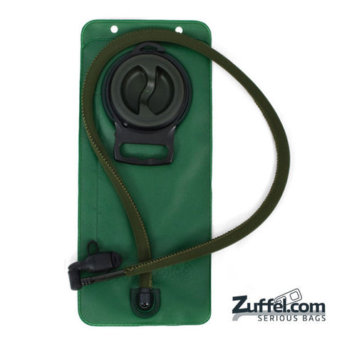 Hydration Bladder 2.5 Liter - Olive Drab