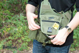 Maxpedition Fatboy G.T.G. Versipack - OD Green