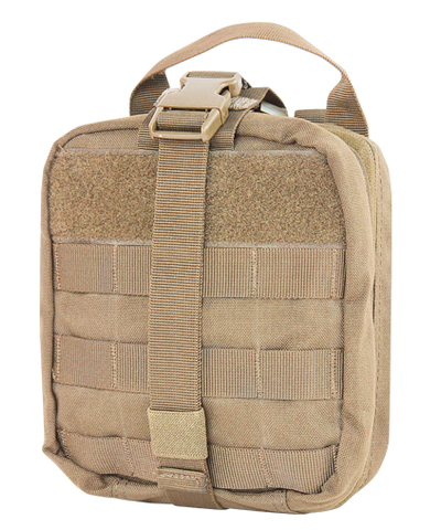 Condor - RIP Away EMT Pouch - Tan