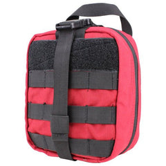Condor - RIP Away EMT Pouch - Red