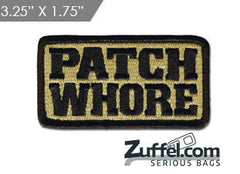 Patch Whore Morale Patch