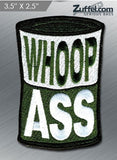 Whoop Ass Morale Patch - ODG