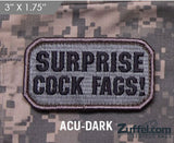 Surprise Morale Patch - ACU-Light