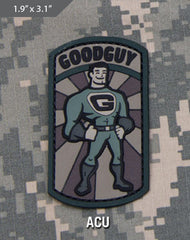 GoodGuy Morale Patch - ACU