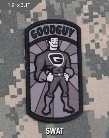 GoodGuy Morale Patch - SWAT