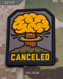 Canceled Morale Patch