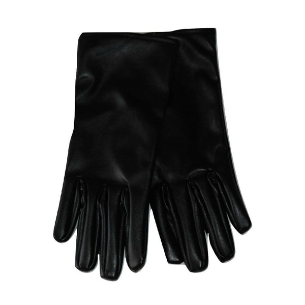Gloves Vegan Leather 'Jade'  Ultra-Violet