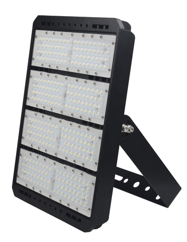 LED LARGE FLOOD LIGHT 300W - 42,058 Lumens UL & DLC Listed - 5 YEAR WARRANTY
