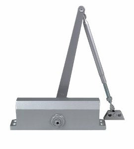Commercial Auto Door Closer (TC302-AL/DU)