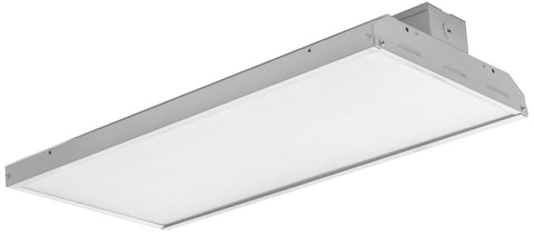 LED LINEAR HIGH BAY FULL BODY STYLE 90W - 12,150 LUMENS UL & DLC Premium - 5 YEAR WARRANTY