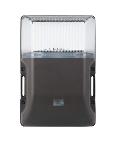 LED SECURITY WALL PACK 20W - 2,950 Lumens UL & DLC Listed - 5 YEAR WARRANTY (PHOTOCELL SENSOR)