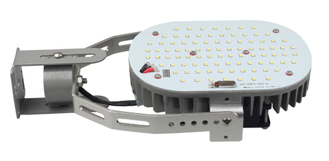 LED UNIVERSAL HID RETROFIT KIT 100W - 13,463 LUMENS UL & DLC Premium - 5 YEAR WARRANTY