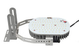 LED UNIVERSAL HID RETROFIT KIT 60W - 7,815 LUMENS UL & DLC Listed - 5 YEAR WARRANTY
