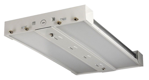 LED LINEAR I-BODY/FRAME STYLE 100W - 13,709 LUMENS UL & DLC Premium - 5 YEAR WARRANTY