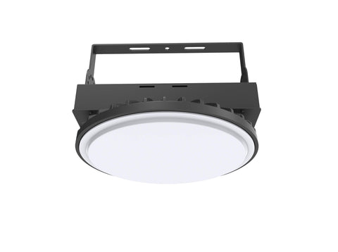 LED UFO HIGH BAY 100W - 15,502 LUMENS UL & DLC Premium - 5 YEAR WARRANTY (OCC SENSOR OPTIONAL)