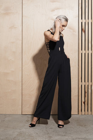 Shilla Illume Jumpsuit