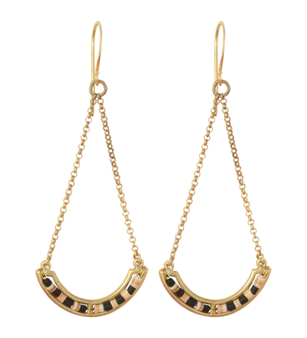 OOLJEE EARRINGS