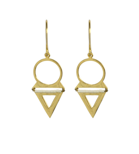 NGAMI EARRINGS