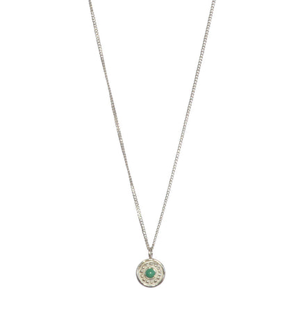 ALUNA NECKLACE