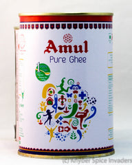 Ghee and Oil