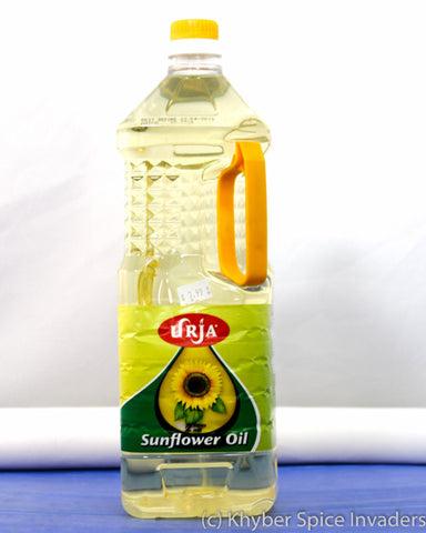 URJA SUN FLOWER OIL 2LTR