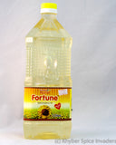 FORTUNE SUNFLOWER OIL 2LTR