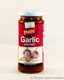 PATTU GARLIC CHUTNEY