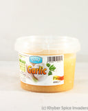GARLIC PASTE ASMA