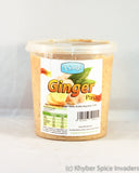 GINGER PASTE ASMA SMALL