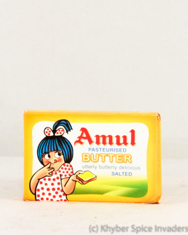 AMUL PASTER BUTTER 100G