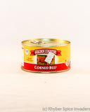 GOLDEN COUNTRY CORNED BEEF340G